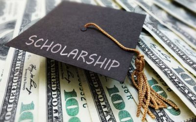 Where To Look For Scholarships