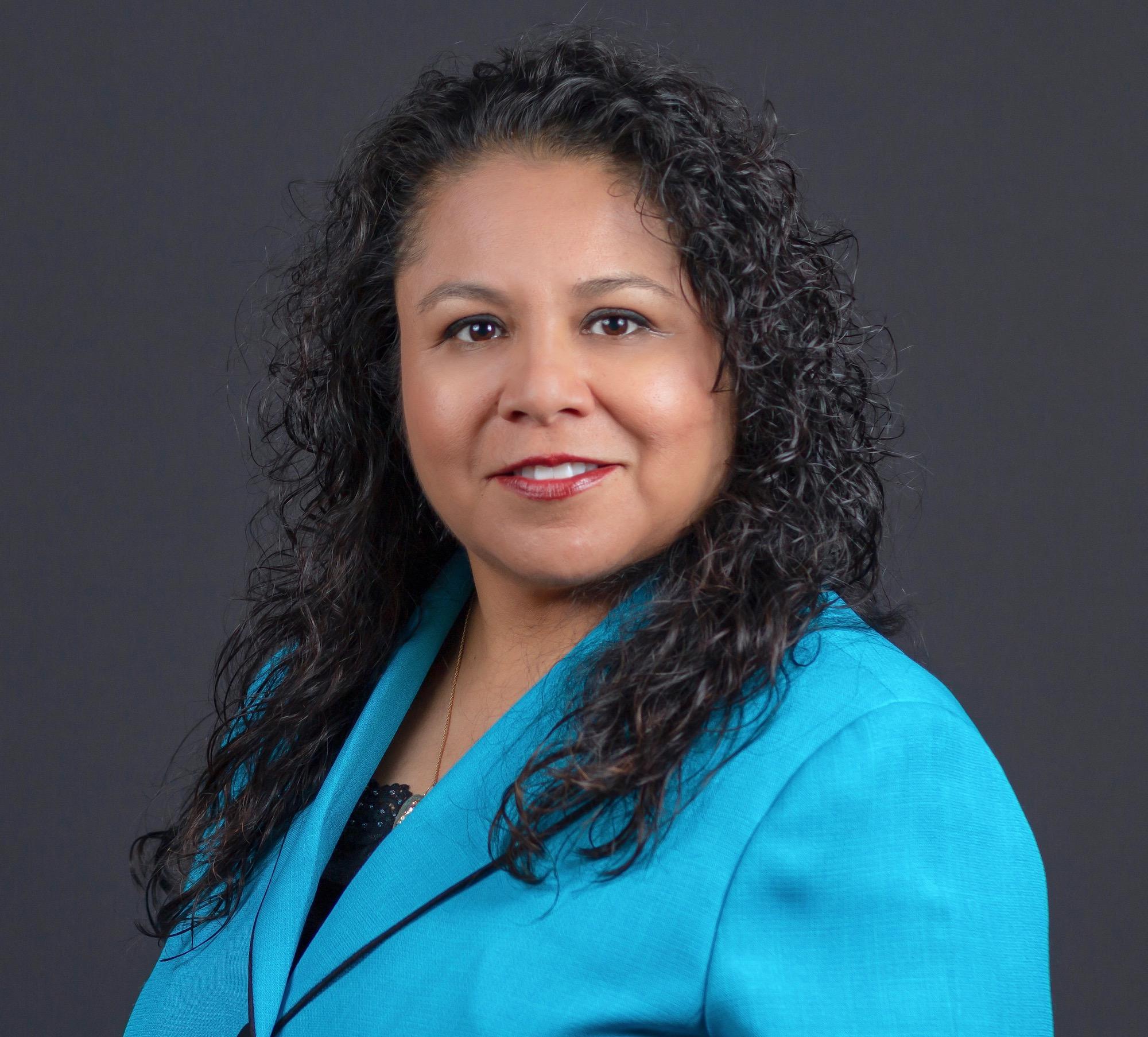Annemarie Valdez, Discover Pathwaze Outreach Coordinator
