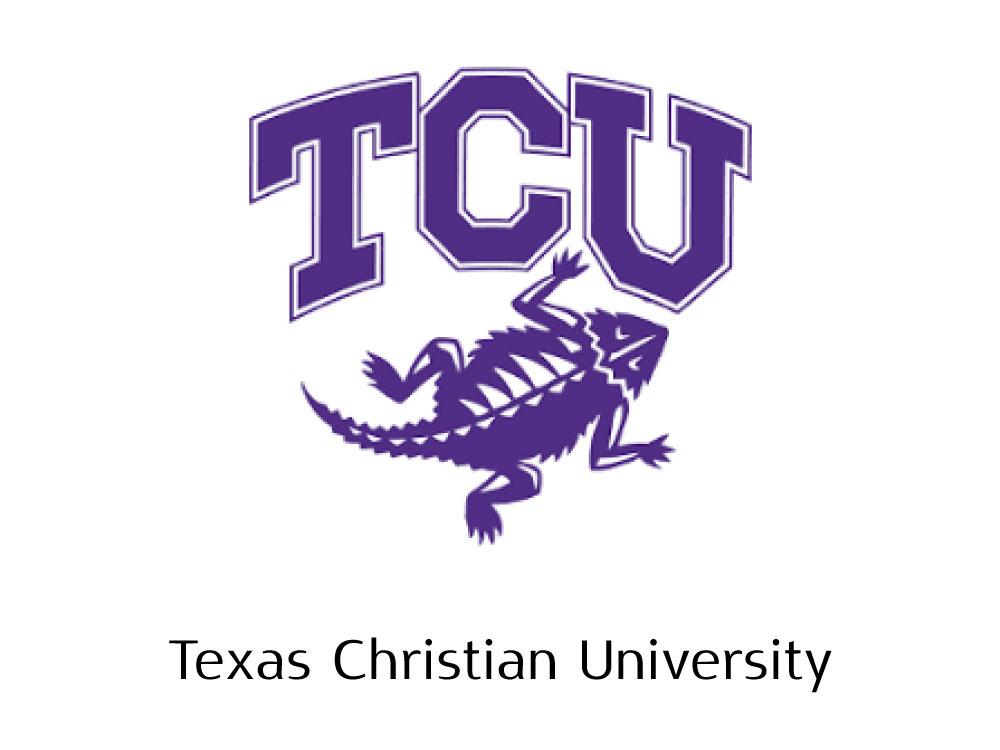 Texas Christian University Logo