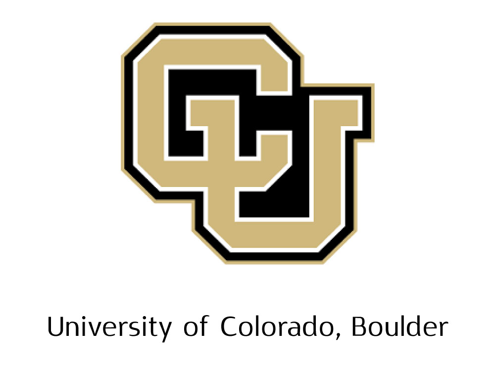 University of Colorado, Boulder Logo