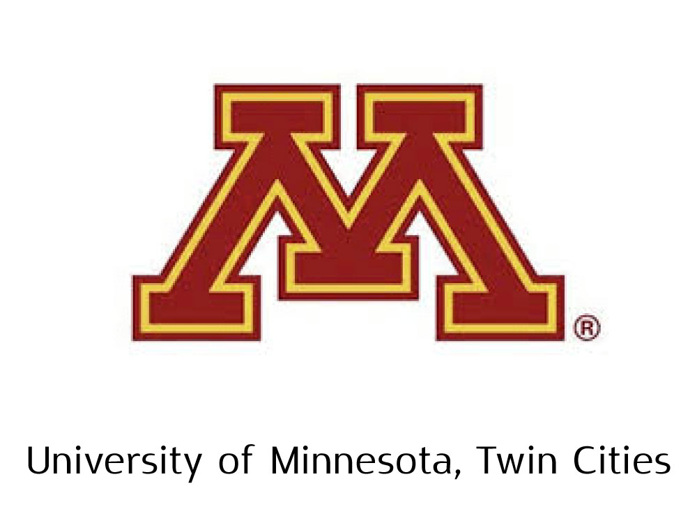 University of Minnesota, Twin Cities