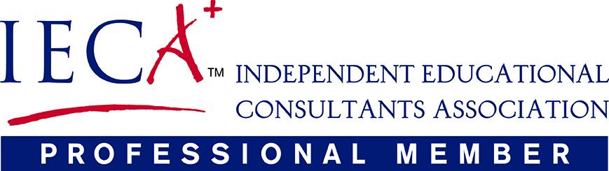 IECA Professional Member logo.